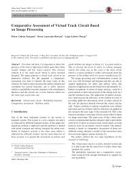 (PDF) Comparative Assessment of Virtual <b>Track</b> Circuit Based on ...