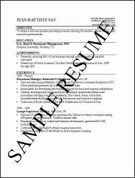 related   resume examples  resume samples make a resume    examples of resumes jobs for objective with achievements and experience