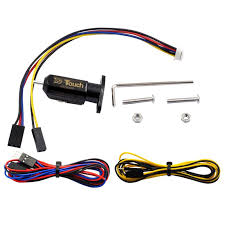 <b>1 Set 3D Touch</b> Auto Bed Leveling Sensor Touch 3D Touch Sensor