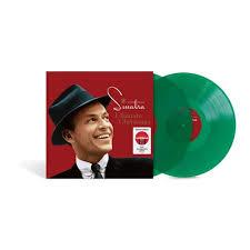 <b>Frank Sinatra</b> - Ultimate Christmas (Target Exclusive, Vinyl) : Target