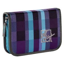 <b>Пенал All Out</b> Summer Check Purple купить по низкой цене в ...