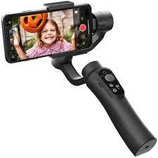 <b>CINEPEER C11</b> Smartphone Gimbal, 3-Axis Handheld Gimbal ...