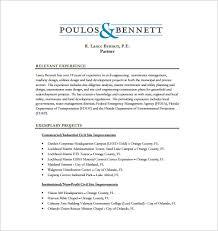 site civil engineer resume pdf template download sample resume for civil engineer