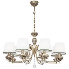 <b>Подвесная люстра Silver Light</b> Sofie 520.53.8 — купить в ...