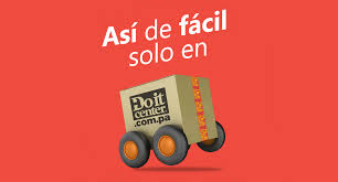 Un Mundo <b>de</b> Ofertas <b>para</b> tu Hogar en Do it Center Online | Do it ...