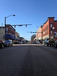 elizabeth city north carolina