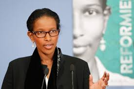 the ayaan hirsi ali problem why do anti islam muslims keep author ayaan hirsi ali attends a book presentation of reformiert euch warum der islam such aendern muss refurbished you why islam must change