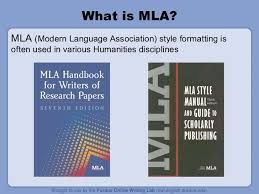 mla works cited essay Section headings and subsection headings within the body of your paper use  different types of formatting depending on the level of information you are