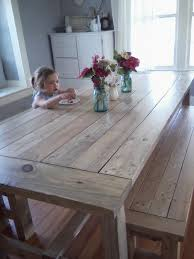 ana white farmhouse table diy projects we used pine and finished with one coat of weathered oak by minwax and three coats of minwax polycrylic ana white completed eco office desk