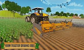 Farming <b>Tractor Driver</b> Simulator : Tractor Games - Google Play پر ...