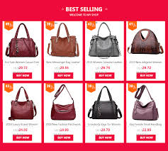 Hot Sale <b>Women Casual Tote Bag</b> Female Handbag Large Big ...