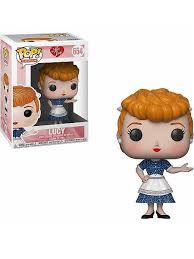 <b>Фигурка Funko POP</b>! <b>Vinyl</b>: I Love Lucy: Lucy 32704 <b>Funko</b> 8050690 ...