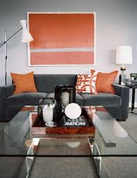 contemporary orange and grey living room click here to download white dinning room design click here to download pickled paneling click here to download bedroomendearing living grey room ideas rust