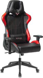 Игровое <b>кресло Бюрократ Viking 5</b> Aero для персонала по цене ...