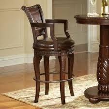 quot swivel bar stool cushion