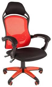 Купить Компьютерное <b>кресло Chairman GAME 12</b> игровое, обивка