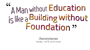 25+ Knowledgeable Collection of Education Quotes - QuotesHunter