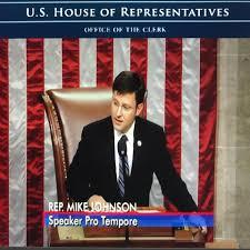 Congressman Mike Johnson - Home   Facebook