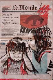Street Art à Rome – Alice | Le blog de Kate Lerigoleur - Alice-le-Monde