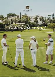 Los Naranjos <b>Golf Club</b> - Marbella - Costa del Sol - Golf