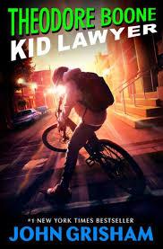 <b>Theodore Boone</b>: Kid Lawyer by <b>John Grisham</b>, Paperback | Barnes ...