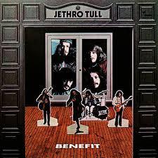 <b>Jethro Tull</b> - <b>Benefit</b> Lyrics and Tracklist | Genius