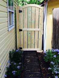 Small Picture Best 20 Fence gate ideas on Pinterest Diy backyard fence
