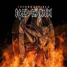 <b>Iced Earth</b> - <b>Incorruptible</b> 2017 Full-length | Iced earth, Earth song ...