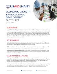 economic growth and trade fact sheet u s agency economic growth and trade fact sheet 2016