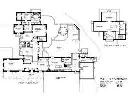 Lovely House Plans With Guest House   Guest House Designs Floor    Lovely House Plans With Guest House   Guest House Designs Floor Plans