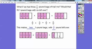 problem solving using multistep fractions section 7 10 problem solving using multistep fractions section 7 10