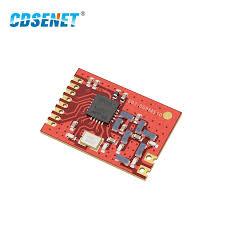 Best Price #769bc - <b>CC1101</b> 868 MHz Transceiver <b>E07</b>-<b>868MS10</b> Rf ...