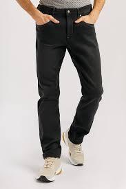 <b>Брюки мужские</b> (<b>джинсы</b>), цвет черный, артикул: B20-25005_619 ...