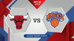 60-Second Recap: Knicks vs. Bulls | NBA.com