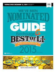 bethpage best of li nomination guide by private label issuu bethpage best of l i 2015 we ve been nominated