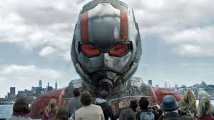 Film review: Ant-Man and <b>the Wasp</b> loses its sting - BBC Culture