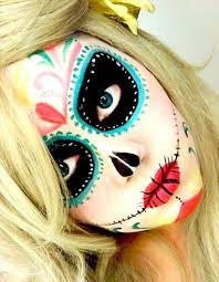 dia de los muertos if you 39 re planning on celebrating dia de los muertos try out this colorful sugar skull remember practice makes perfect