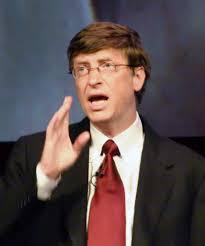 Bill Gates - Wicipedia