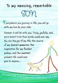 To My Son on Pinterest | Love My Son, My Son Quotes and Son Quotes via Relatably.com