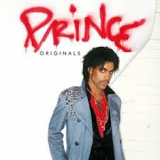 <b>Originals</b> (<b>Prince</b> album) - Wikipedia