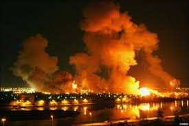 Afbeeldingsresultaat voor war iraq 2003