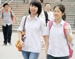 Đáp án đề thi vào lớp 10 môn Tiếng Anh năm 2014 tỉnh Phú Thọ