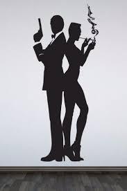 Free Shipping JAMES BOND AND GRACE JONES 007 <b>MOVIE</b> ...