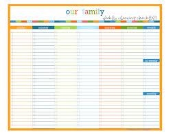 menu planner printables fab n u task home to do list template editable to do list template