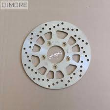 <b>220mm Rear Brake</b> Disc / <b>Brake</b> Rotor for <b>Motorcycle</b> Vento V ...