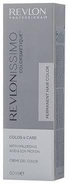 <b>Revlon</b> Professional <b>Revlonissimo</b> Colorsmetique стойкая <b>краска</b> ...