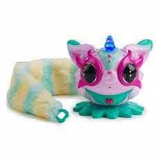 Интерактивная <b>игрушка WOWWEE Pixie</b> Belles Роси