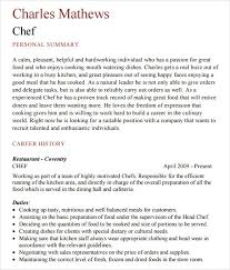 chef sample resume resumepower pastry chef resume objective sample chef resume objective