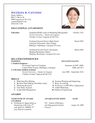 resume template create a templates for  81 breathtaking create a resume template