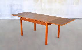 Teak Dining Room Sets Maintenance Tips Of Scandinavian Teak Dining Room Furniture Modern